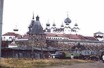 Solovetsk