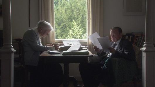 Svetlana Geier und ihr Gegen-Leser