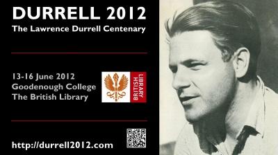 Durrell 2012