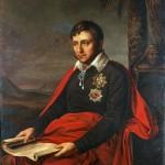 Alexander Varnek; Jan Potocki