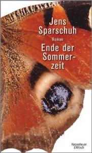 Jens Sparschuh, Ende der Sommerzeit