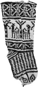Alte ägyptische Socken